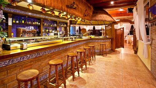 Restaurante Victoria en Pilar de la Horadada